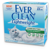 Lightweight Unscented Extra Strength
